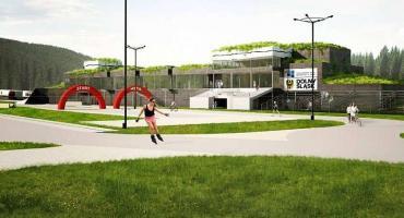 Co z budową Centrum na Polanie Jakuszyckiej?