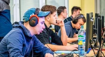 Piechowice - Turniej CS:GO przyciągnął graczy z całej Polski