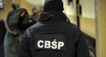 Były burmistrz Bogatyni zatrzymany przez CBŚP