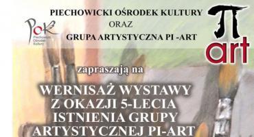 Piechowice - Wernisaż wystawy grupy Pi-Art