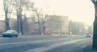 Prawie małe bum cz. VII - film od czytelnika