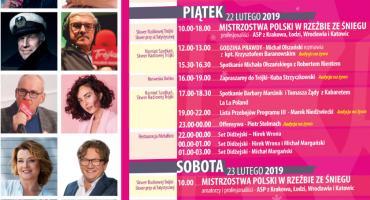 Festiwal Trójka Górom - Szklarska Poręba zaprasza!