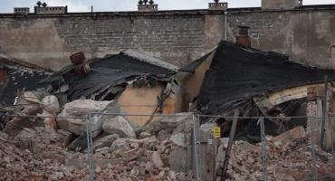 Karelma w Piechowicach znika bezpowrotnie