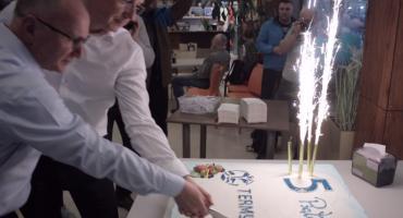 5 urodziny Term Cieplickich!