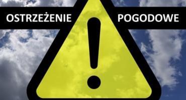 Synoptycy ostrzegają przed silnym wiatrem!