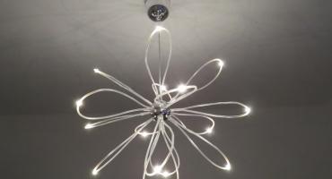 Lampy wiszące obecne w każdym domu!