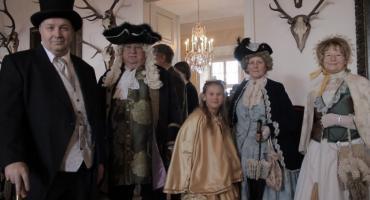 Otwarto historyczne muzeum w Pałacu Łomnica