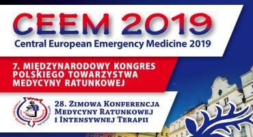 28. Zimowa Konferencja Medycyny Ratunkowej i Intensywnej Terapii