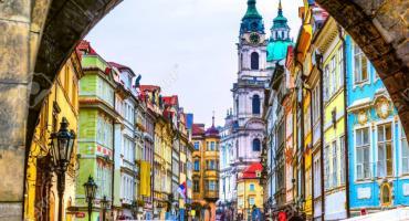 W sobotę 23 marca zapraszamy na wycieczkę do PRAGI