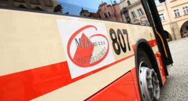 Zmiany w kursowaniu autobusów linii 11
