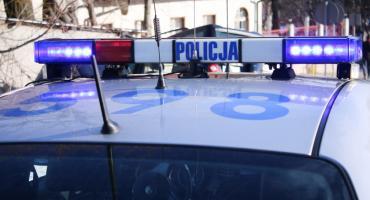 Policyjne działania Kaskadowy pomiar prędkości