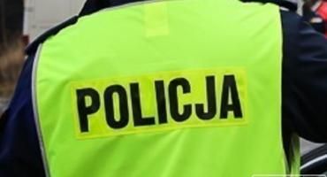 Kobieta i 2 mężczyzn aresztowanych za rozbój.