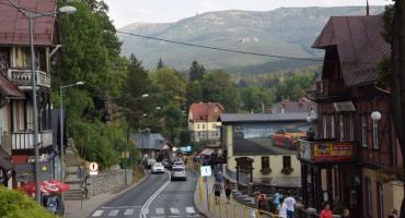 Szklarska Poręba - Milion euro unijnego dofinansowania na odbudowę punktów widokowych