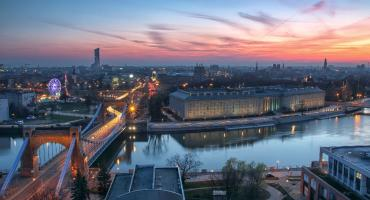 Skuteczne poszukiwania noclegów we Wrocławiu