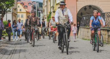 XI Parada Rowerów Retro przejechała ulicami miasta