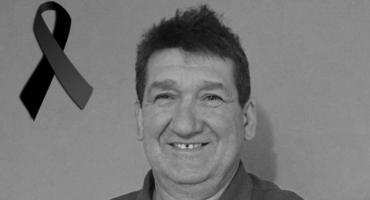 Zmarł Tadeusz Chwałek - prezes Lotnika Jeżów Sudecki