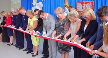 Nowa Szkoła w Podgórzynie oficjalnie otwarta!