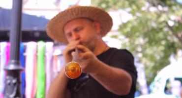 Festiwal sztuki i szkła Art&Glass rozpoczęty