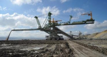 Woda czy węgiel ? Polsko - Czeski konflikt w Bogatyni