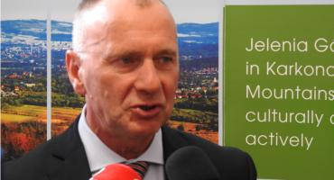 Budowa obwodnicy Bolkowa - Prezydent Jerzy Łużniak apeluje do parlamentarzystów
