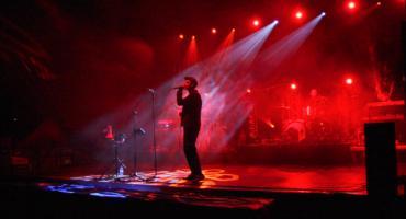 W Borowicach trwa festiwal poezji śpiewanej