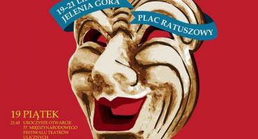 Już za tydzień rusza 37 Międzynarodowy Festiwal Teatrów Ulicznych