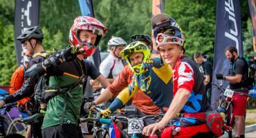 200 zawodników i zawodniczek rywalizowało w Przesiece