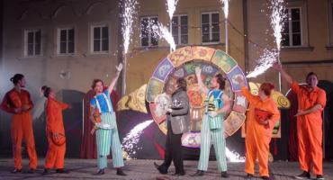 Rozpoczął się 37 Międzynarodowy Festiwal Teatrów Ulicznych (VIDEO)