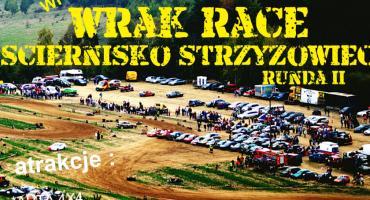 Wrak Race Karkonosze Ściernisko Strzyżowiec