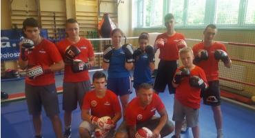 BKS Red Fighters nawiązał współpracę z Decathlon
