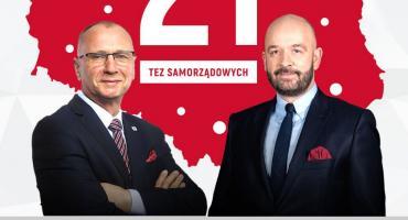 Będą rozmawiać o rozwoju Polski