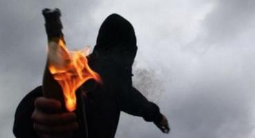 Podpalili jeden z hoteli w Jeleniej Górze