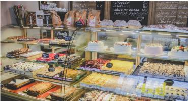 Prawdziwa kraina słodkości! Ciasta i torty okolicznościowe w Jeleniej Górze