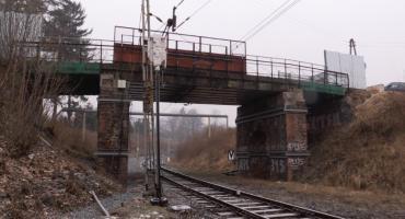 Ruszają prace przy rozbiórce wiaduktu w Piechowicach