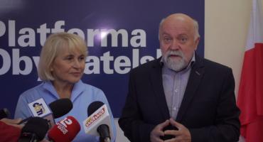 Koalicja Obywatelska uleczy służbę zdrowia?