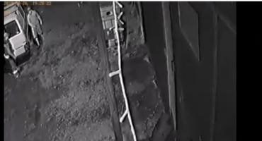 Ktoś ukradł strażakom zbiornik na wodę