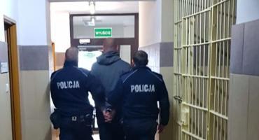 25-latek próbował ukraść BMW za ponad 200 tys. złotych