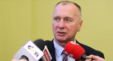 Chcą odwołania Prezydenta Jerzego Łużniaka