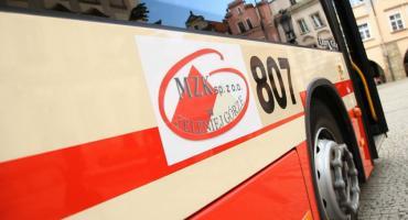 Zmiany na linii nr 29 z Zajezdni MZK do Piechowic