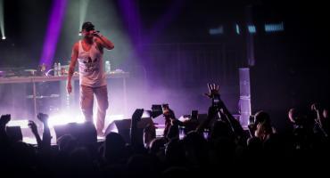 TEDE i O.S.T.R. gwiazdami Hip Hop Festiwal w Jeleniej Górze