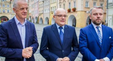 Krzysztof Mróz Senatorem na kolejną kadencję!