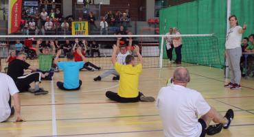 Za nami VII edycja Turnieju Piłki Siatkowej na Siedząco