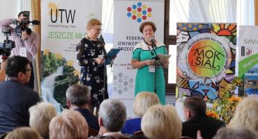 XIII Forum Dolnośląskich Uniwersytetów Trzeciego Wieku w Szklarskiej Porębie