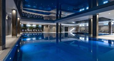 Platinum Mountain Hotel & SPA w Szklarskiej Porębie otwarty!