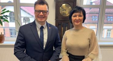 Nowy Sekretarz Starostwa Powiatu Jeleniogórskiego