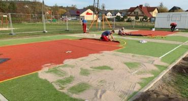 Powstaje nowoczesne centrum sportowo-rekreacyjne