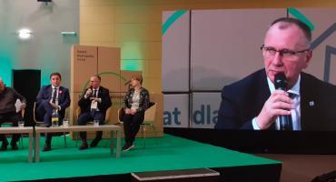 Deklaracja współpracy klimatycznej polskich miast i gmin