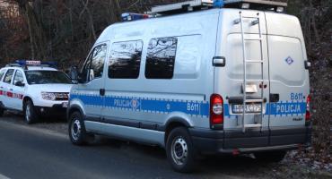 Trwają poszukiwania 57-latka w Karpaczu