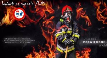 Darmowe szkolenia dla Ochotniczych Straży Pożarnych