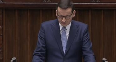 Premier przedstawia zmiany przepisów dla kierowców! (video)